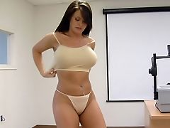 College, Cumshot, From Behind, Maya Divine, Undressing,