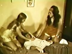 Classic, Compilation, Retro, Threesome, Vintage,