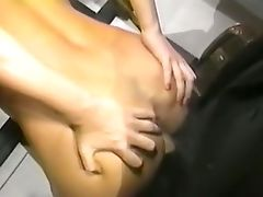 Blowjob, Classic, Dick, Retro, Vintage, White, Young,