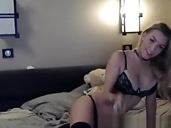 Amateur, Babe, Dildo, Fucking, Pussy, Sex Toys, Solo, Webcam,