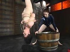 BDSM, Caroline Pierce, Claire Adams, Fetish,