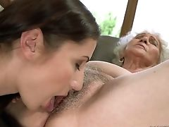 Ass, Babe, Bikini, Boobless, Clit, Close Up, Fingering, Food, Granny, Hairy,