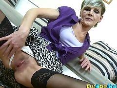 Granny: 1246 Videos