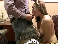 Blowjob, Chef, Hd, Sierra Sanders, Dreier,
