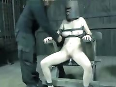 BDSM, Cage, Chained, Extreme, Fetish,
