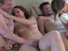 Amador, Quarteto , Sexo Em Grupo , Hardcore , Orgy,