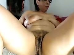 Horny, MILF, Nude, Saggy Tits, Slut, Solo, Ugly,