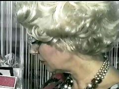 Blonde, Mamie ,