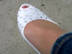 Fetish, Foot Fetish, Shoe,