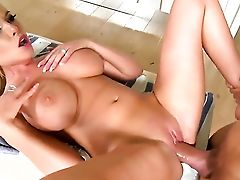Anal Beads, Anal Fisting, Anal Sex, Ass, Ass Fingering, Ass Fucking, Ass To Mouth, Babe, Big Tits, Blonde,