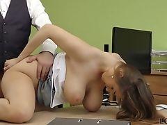 Amateur, Babe, Big Tits, Blowjob, Bold, Casting, Cowgirl, Czech, Hardcore, Miniskirt,