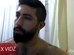 Amateur, Arab, Big Cock, Black, Fetish, Hairy, HD, Muscular, Solo, Webcam,