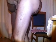 Amateur, Anal Sex, Big Cock, Dick, Masturbation, Milk, Prostate, Wife,