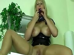 German, Squirting,