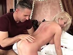Ass, Blonde, Blowjob, Boots, College, Cougar, Cowgirl, Cumshot, Facial, Hardcore,