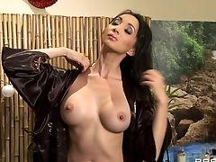 Big Tits, Blowjob, Cowgirl, Cumshot, Deepthroat, Dick, Ethnic, Facial, Handjob, Hardcore,