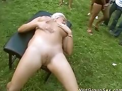 Amateur, Anal Fisting, Deepthroat, Extreme, Garden, German, Group Sex, Hardcore, Orgy, Outdoor,
