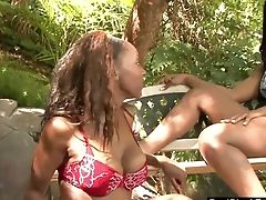 69, Ass, Big Tits, Black, Bold, Boots, Dildo, Ebony Lesbians, Fingering, HD,