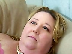 BBW, Mature, Thick Cock,