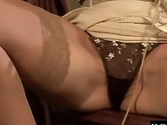 Blonde, FFM, Glamour, Gorgeous, Hardcore, Piss Drinking, Pissing, Threesome, Wild,
