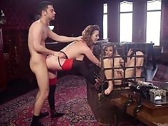 BDSM, Bondage, Curvy, HD, Hunk, Jerking, MILF, Rough, Whore,