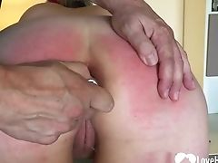 Amateur, Ass, BDSM, Fetish, Horny, Mistress, Slap, Spanking, Wife,