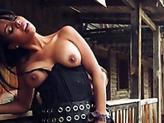 Big Tits, Black, Blowjob, Caning, Clothed Sex, Couple, Cowgirl, Cumshot, Doggystyle, Facial,