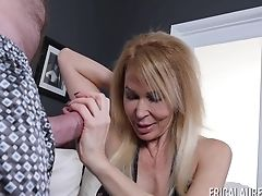 Babe, Dick, Erica Lauren, Juicy, Mature,
