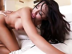 Argentinian, Ass, Babe, Balls, Blowjob, Brunette, Brutal, Choking Sex, Cuban, Cumshot,
