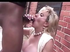 Big Black Cock, Blowjob, British, Felching, Fucking, Interracial, Mature, MILF, Riding,