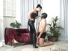Ballbusting, BDSM, Black, Femdom, Fetish, Fucking, Seduction, Sexy,