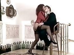 Anal Sex, Classic, Erika Bella, Retro, Vintage,