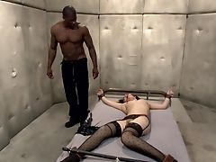 Abuse, American, Anal Sex, Babe, Balls, BDSM, Big Black Cock, Bondage, Bound, Brutal,