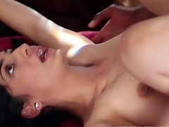 Beauty, Big Black Cock, Big Cock, Black, Cute, European, Hardcore, Horny, Interracial, Riding,