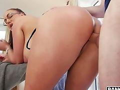 Ass, Ass Licking, BBW, Big Ass, Big Tits, Blowjob, Bold, Boots, Chubby, Cowgirl,