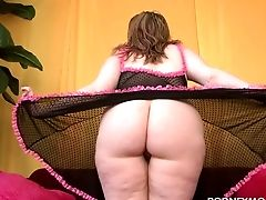 Amador, Bbw, Peitos Grandes, Boquete, Close, Gordo, Pov,