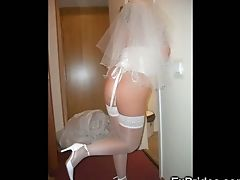 Bride, Compilation, Horny, Private, Wife,