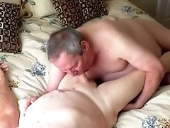 Blowjob, Cum Swallowing, Daddies, Grandpa, Old And Young,