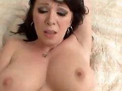 Big Tits, Bobcat, Brunette, Cougar, Cute, Mature, MILF, POV,