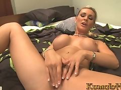Big Tits, Blowjob, Doggystyle, Legs, MILF, Missionary, Pussy, Spreading, Tattoo, Thong,