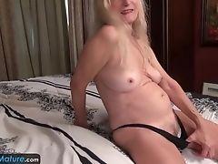 Amateur, Amazing, Compilation, Granny, Masturbation, Mature, Sex Toys, Solo,