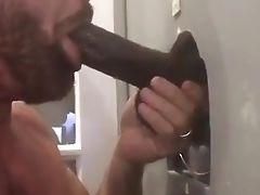 Amateur, Big Cock, Blowjob, Glory Hole, Mature,