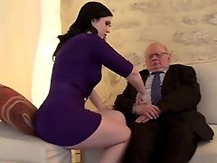 Brunette, Cuckold, European, French, Hardcore, Housewife, Liza Del Sierra, Old, Reality, Sharon Lee,