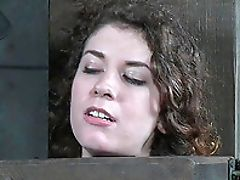BDSM, Curly, Dungeon, Fetish, Spanking, Torture,