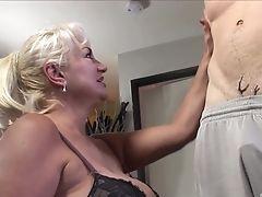 Dana Hayes, Dirty, Granny, Mature, Pussy, Wet,