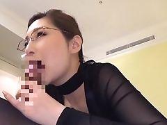 Blowjob, Dick, Ethnic, Felching, Fetish, Glasses, Hardcore, Juicy,