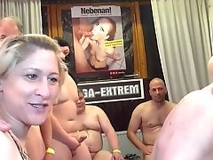 Cum, Cum Swallowing, Extreme, Mature, Orgy, Party,