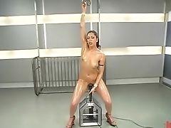 Fetish, Satine Phoenix,