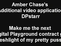 Amber Chase, Anal Sex, Hardcore, Lesbian, Model,