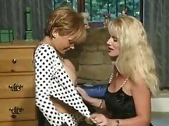 Dildo, Lesbian, MILF, Sex Toys, Vida Garman,